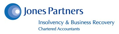 Jones Partners Logo and Images