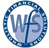 Wholistic Financial Solution Logo and Images