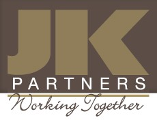JK Partners Logo and Images