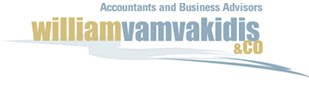 Bill Vamvakidis & Co Logo and Images