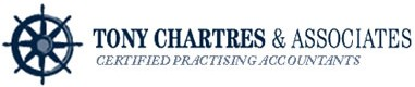 Chartres, Tony & Associates Logo and Images