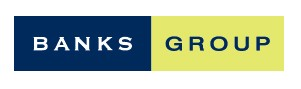 Banks Group Logo and Images