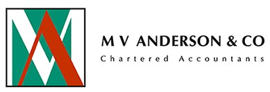 MV Anderson & Co Mount Waverley Logo and Images