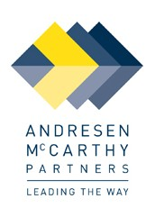 Andresen McCarthy Partners Logo and Images