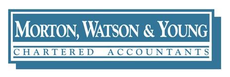 Morton Watson & Young Logo and Images