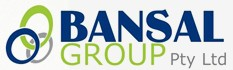 Bansal Group Pty Ltd Logo and Images