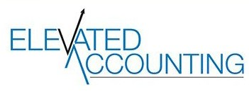 Elevated Accounting Logo and Images