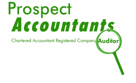 Prospect Accountants Logo and Images