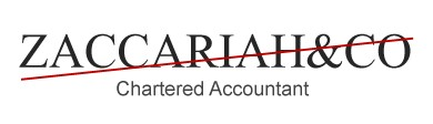 Zaccariah & Co Logo and Images