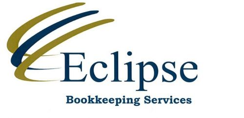 Eclipse Bookkeeping Services Logo and Images