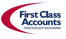 First Class Accounts - Epping Logo and Images