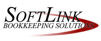 Softlink Bookkeeping Solutions Logo and Images