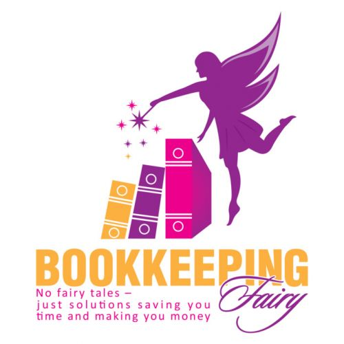 Bookkeeping Fairy Perth