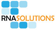 RNA Solutions Logo and Images
