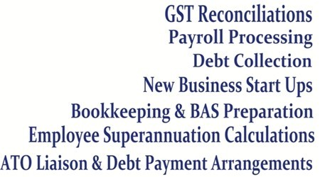 Bookkeeping & BAS Services Australia