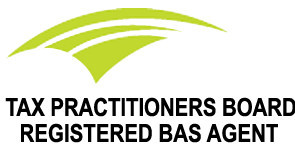 Bookkeeping & BAS Services Australia Logo and Images