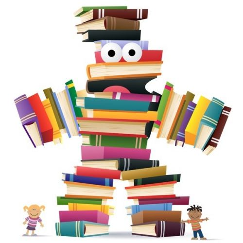 Balancing Books Bookkeeping