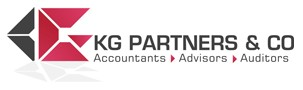 KG Partners & Co Pty Ltd Logo and Images