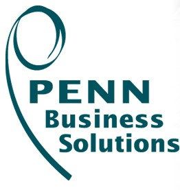 Penn Business Solutions Logo and Images