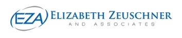 Elizabeth Zeuschner and Associates Logo and Images