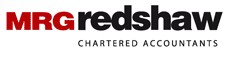 MRG Redshaw Logo and Images
