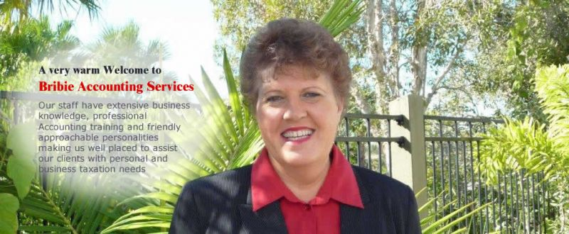 Bribie Accounting Services