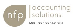 NFP Accounting Solutions Pty Ltd Logo and Images
