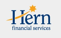 Hern Financial Services Logo and Images