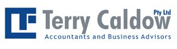 Terry Caldow Pty Ltd Logo and Images