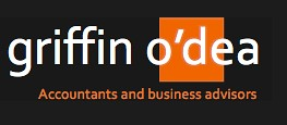 Griffin O'Dea Accountants & Business Advisors Logo and Images