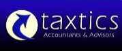 Taxtics - Accountants & Advisors Logo and Images