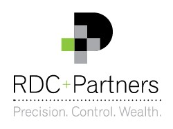 RDC Partners Logo and Images
