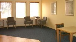 Churches of Christ Care Arcadia Aged Care Service