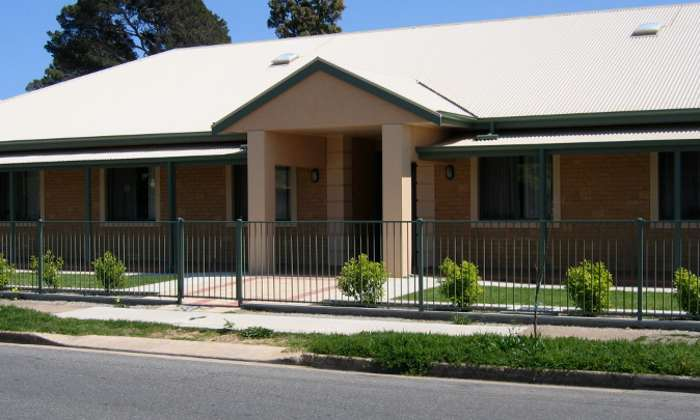Woodville Residential Aged Care