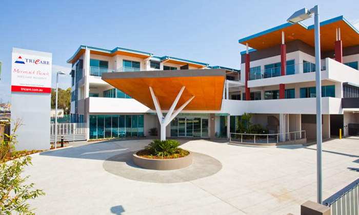 Mermaid Beach Aged Care Residence