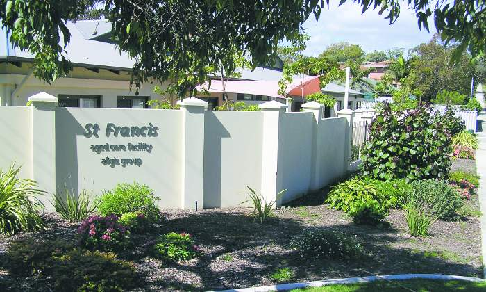 Aegis St Francis Aged Care