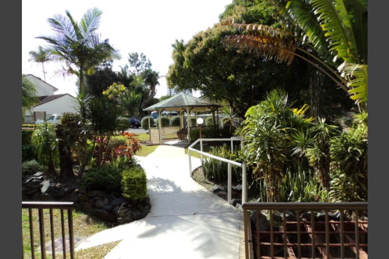 Villa La Salle Retirement Village