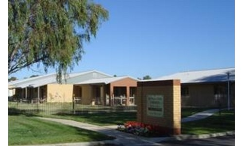 Southern Cross Moama Apartments