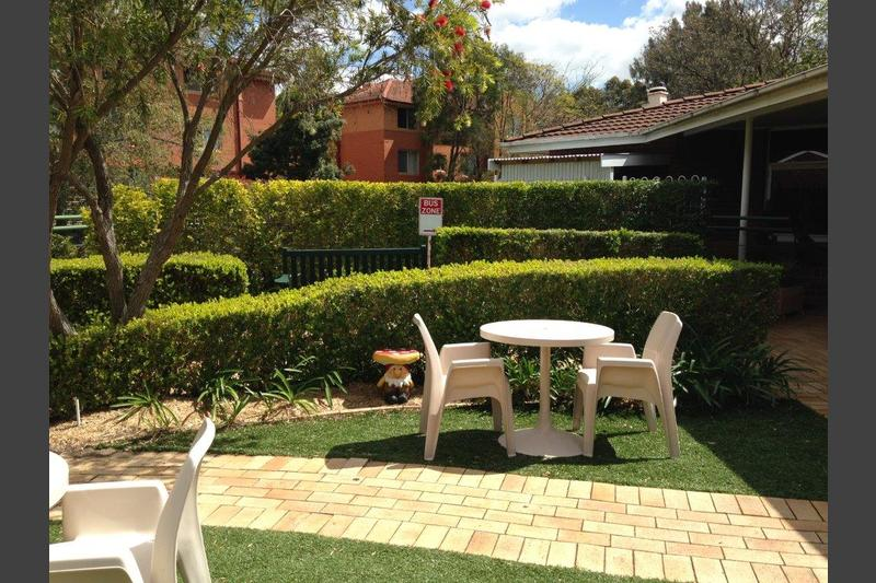 St Catherine's Aged Care Services