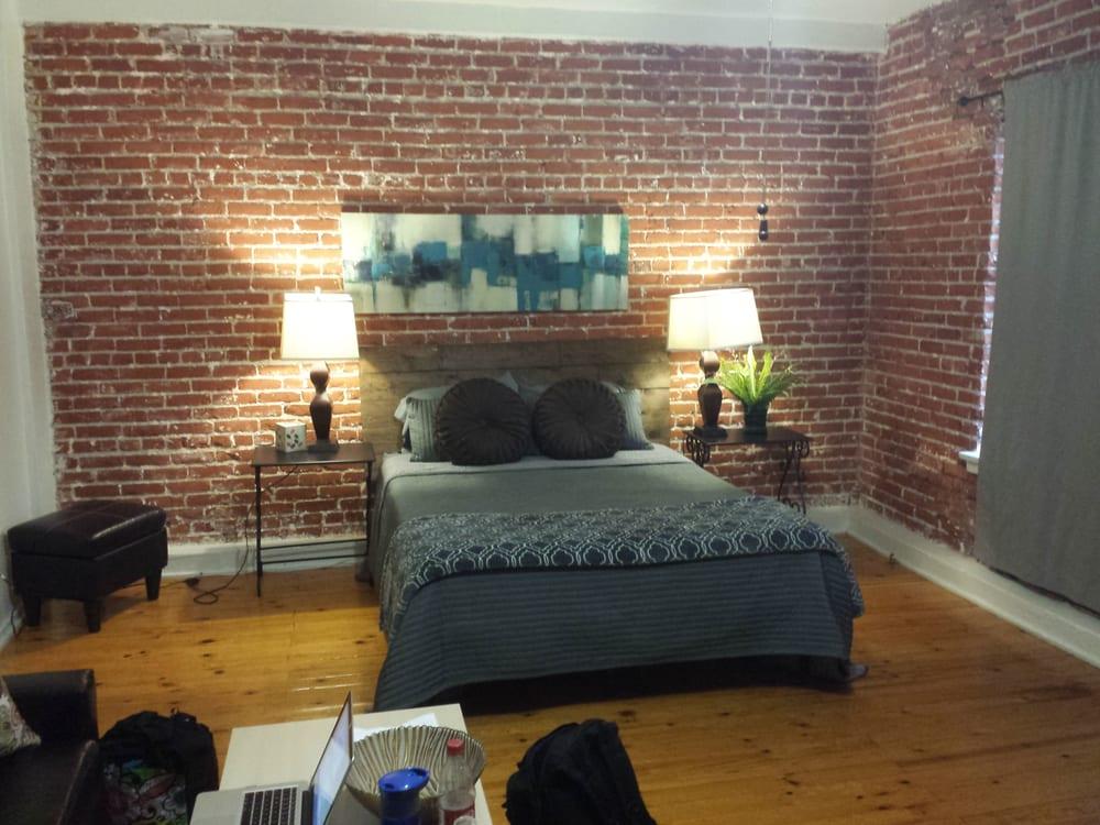 The Alexa Suites