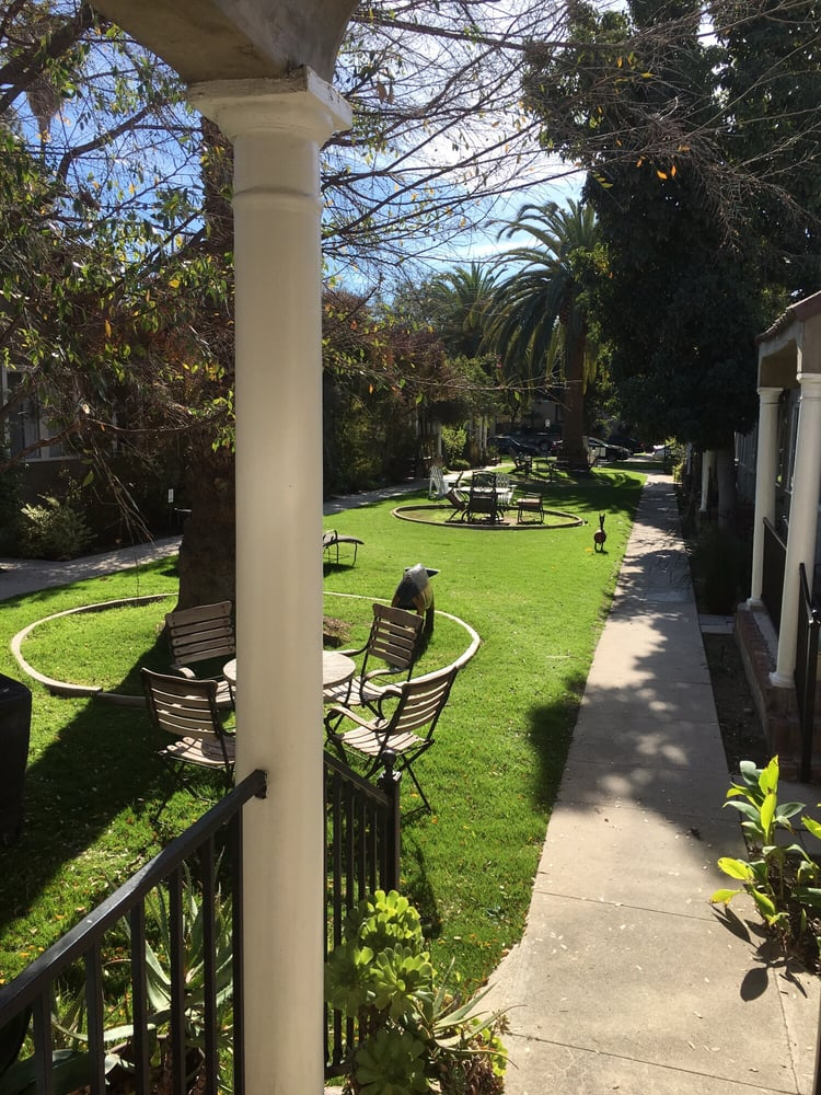 Cottages Of Los Angeles