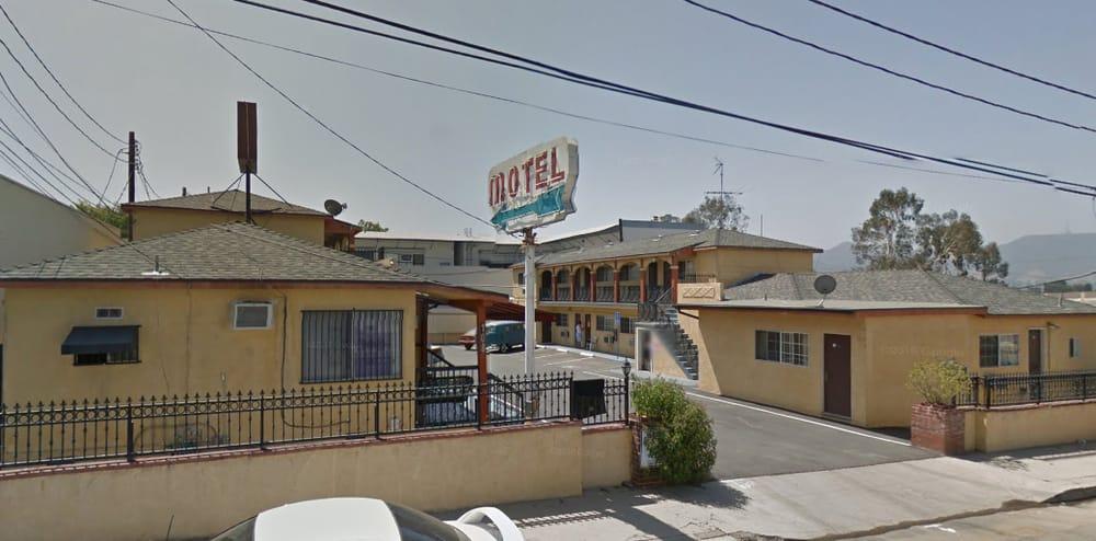 Providencia Motel