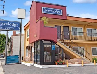 Travelodge by Wyndham Burbank-Glendale