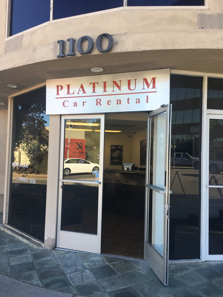 Platinum Car Rental