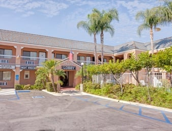 Days Inn by Wyndham Whittier Los Angeles