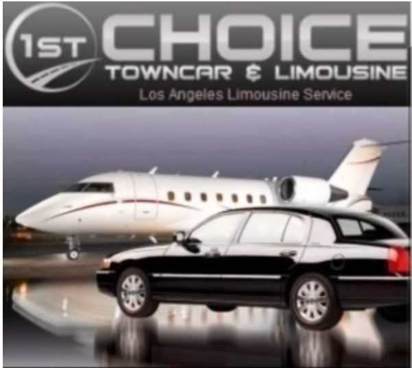 1st Choice Town Car Service LAX