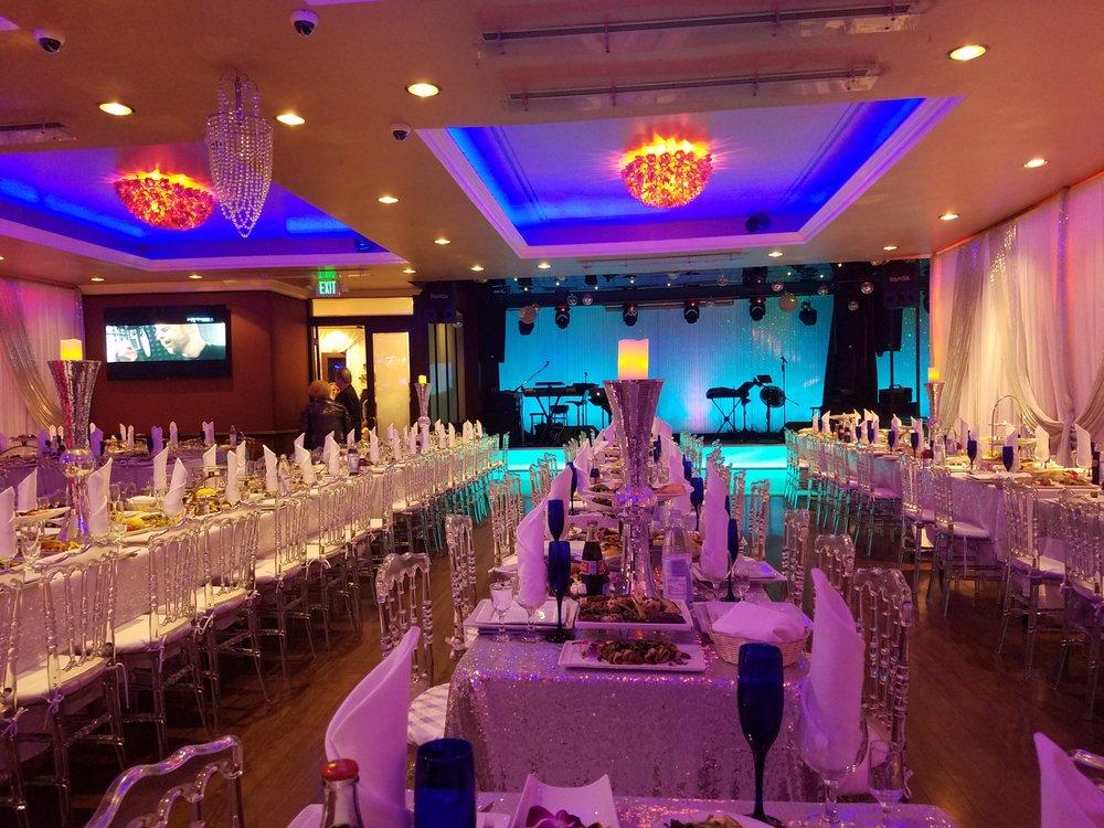Maxim Restaurant & Banquet Hall