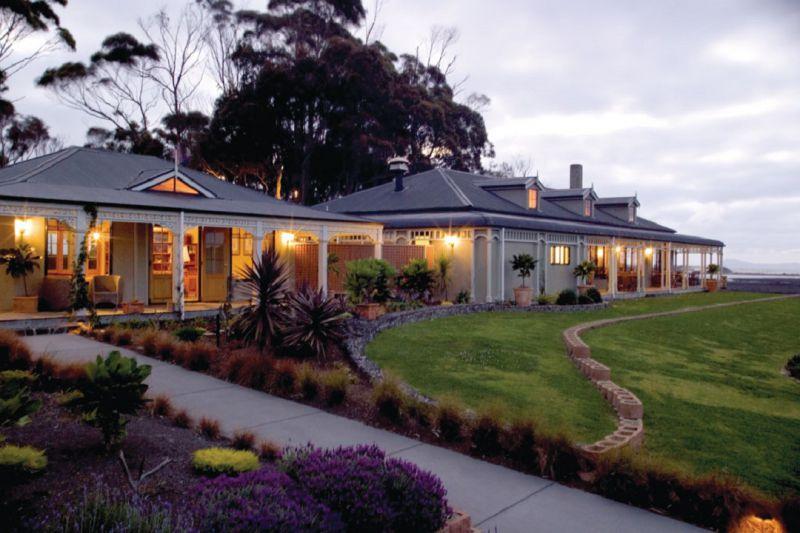 Carrington Estate Luxury Lodge Rooms
