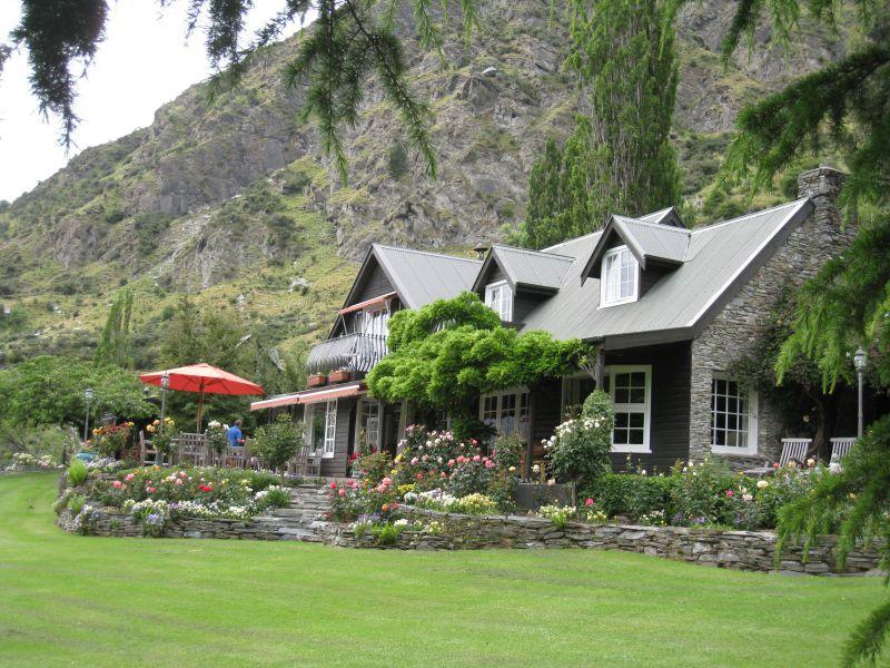 Trelawn Riverside Cottages