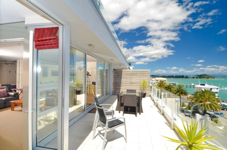 Seaside Luxury